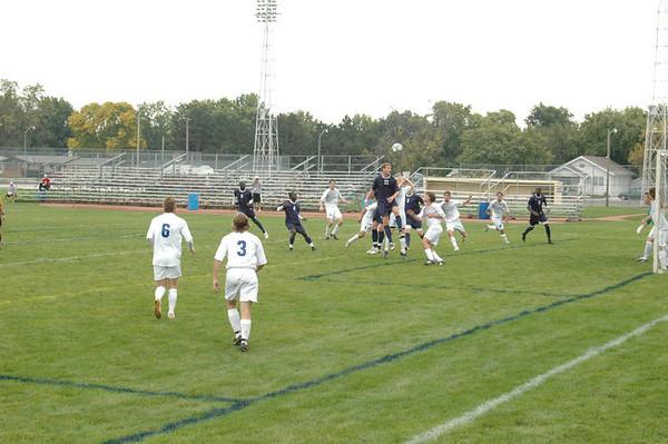 M Soccer Oct. 11