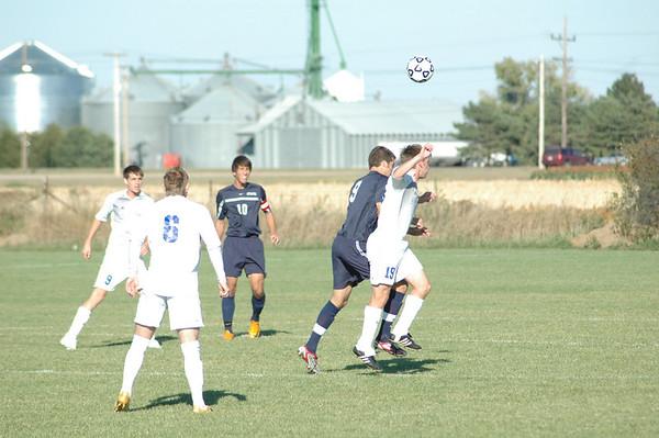 M Soccer Oct. 8th