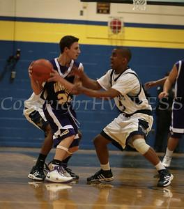Newburgh Free Academy Boys Varsity Basketball hosted Warwick on Friday, January 20, 2009 at Newburgh Free Academy in Newburgh, NY. NFA defeated Warwick 91-50.