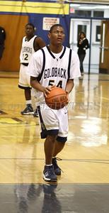 Newburgh Free Academy Boys Varsity Basketball hosted Warwick on Friday, January 20, 2009 at Newburgh Free Academy in Newburgh, NY. NFA defeated Warwick 91-50. NFA's Eddie Hopper (#54).