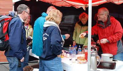 Ståle serverer Bergens og Moss