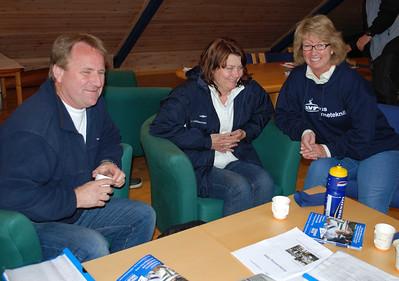 Lagledere fra Fredrikstad og Moss