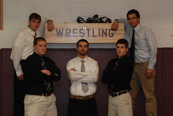 Stow HS Wrestling