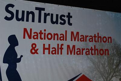 Striders At: National Marathon