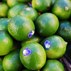 Mexican Limes at Haymarket