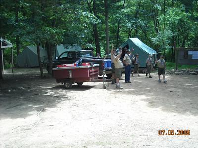 Summer Camp 09
