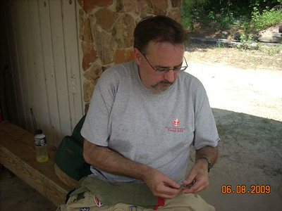 2009 Summer Camp at Clements