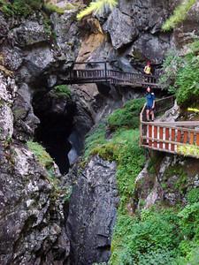 Gorge path 2