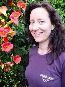 Jasmijn red flowers