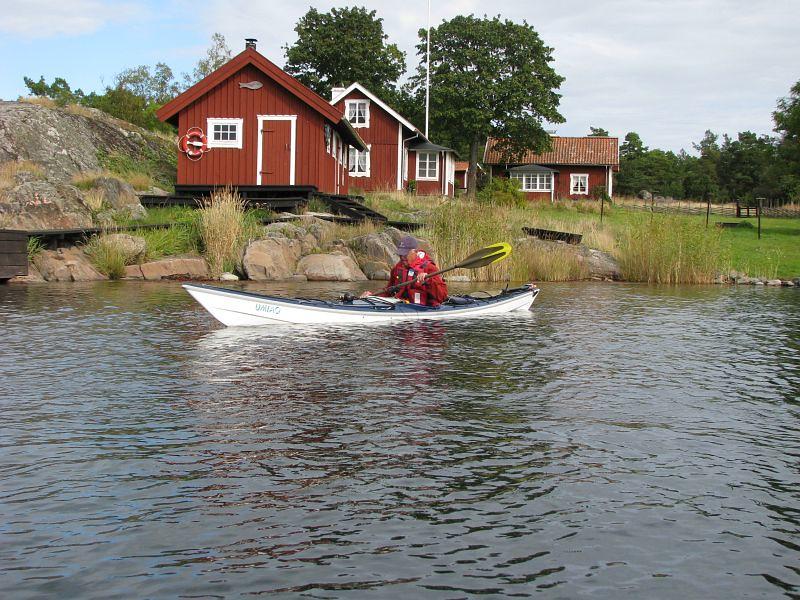 Kjelle vid Rågskär