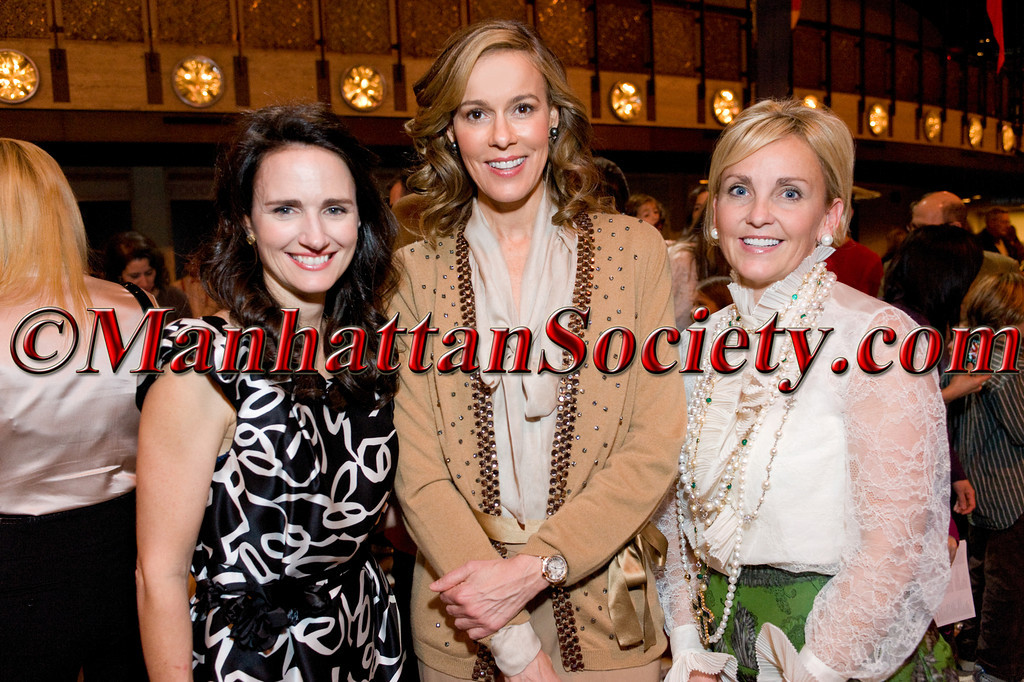 THE NUTCRACKER FAMILY BENEFIT 2009 to Benefit New York City Ballet and the School of American Ballet