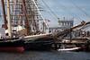 Tall Ships at the Nvay Yard