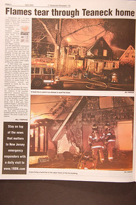 1st Responder Newspaper - April 2009