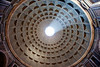 pantheon interior 2  rome