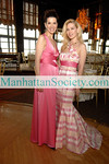 NEW YORK-APRIL 22: Kathleen Giordano, Michelle Marie Heinemann attend The Diller-Quaile School of Music Spring Benefit 2009: Starry Starry Night at The Rainbow Room, 30 Rockefeller Center, New York City, NY on Wednesday, April 22, 2009  (Photo Credit: ©Christopher London/ManhattanSociety.com)