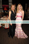NEW YORK-APRIL 22:  Kirsten Morgan, Executive Director of The Diller-Quaile School of Music, Michelle Marie Heinemann attend The Diller-Quaile School of MusicSpring Benefit 2009: Starry Starry Night at The Rainbow Room, 30 Rockefeller Center, New York City, NY on Wednesday, April 22, 2009  (Photo Credit: ©Christopher London/ManhattanSociety.com)
