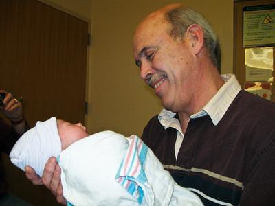 Grandpa Kemp