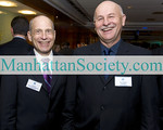 NEW YORK-NOVEMBER 9: Jeff Aaron, Ken Dudek attend FOUNTAIN GALLERY'S Eighth Annual Celebration of Life Benefit on Monday, November 9, 2009 at Citi Executive Conference Center, 601 Lexington Avenue, New York City, NY.  (Photo Credit: ©Manhattan Society.com 2009 by Gregory Partanio)