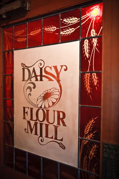 """Rochester NY Photographer"" ""Daisy Flour Mill"""
