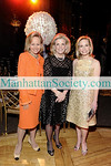 Gala Chairs Deborah Royce,      Mary Davidson,  Gillian Miniter