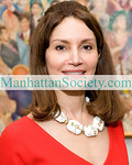 NEW YORK-SEPTEMBER 17: Host Jean Shafiroff attends The New York Women's Foundation Luncheon on Thursday, September 17, 2009 at Le Cirque, 151 East 58th Street, New York City, NY.  (Photo Credit: ©Manhattan Society.com 2009 by Gregory Partanio)