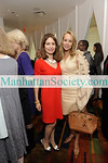 Jean Shafiroff, Yaz Hernandez NEW YORK-SEPTEMBER 17:  The New York Women's Foundation Luncheon on Thursday, September 17, 2009 at Le Cirque, 151 East 58th Street, New York City, NY.  (Photo Credit: ©Manhattan Society.com 2009 by Gregory Partanio)