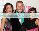 Jaslene Gonzalez, Micah Jesse, and Zara Terez