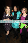 NEW YORK-JANUARY 28:  Heather Prince, Maggie Betts, Elizabeth Rachele Caputo attend The Touch Foundation Young Leaders Frosty Fete at BLVD,199 Bowery at Spring Street, New York City, NY on  Wednesday, January 28, 2009 (Photo Credit: Christopher London/ManhattanSociety.com)