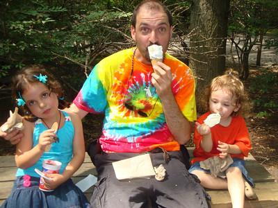 The Zoo and the Kids yee Haaaa