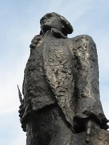 Mr. Jefferson in Paris - Mibs Mara