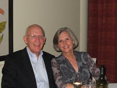 Susan and Frederic - Mibs Mara