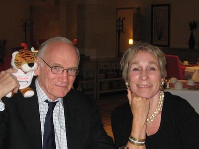 Kent, P.J. and Polly - Mibs Mara
