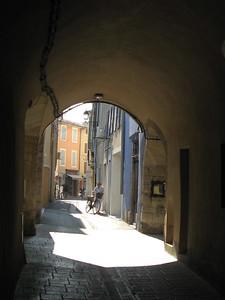 Aix En Provence - Mibs Mara