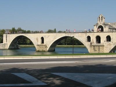 Pont d'Avignon - Mibs Mara
