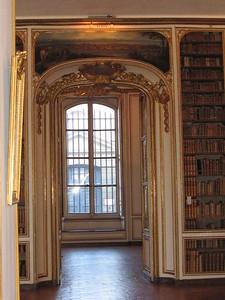 Bibliotheque Municipale - Mibs Mara