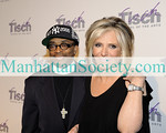 NEW YORK-NOVEMBER 2: Spike Lee, Sheila Nevins atten TISCH GALA 2009 to Benefit Tisch School of the Arts on Monday, November 2, 2009 at Frederick P. Rose Hall, Home of Jazz at Lincoln Center, Broadway at 60th Street, New York City, NY. (Photo Credit: ©Manhattan Society.com 2009 by Gregory Partanio)
