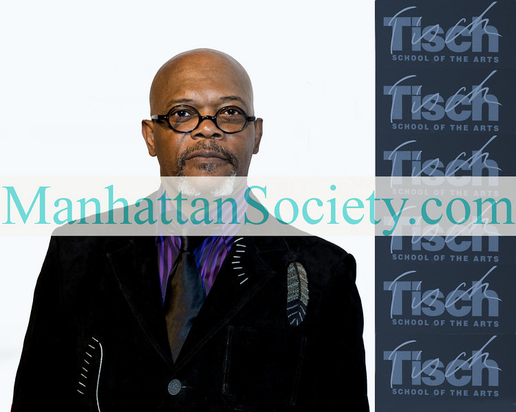 NEW YORK-NOVEMBER 2: Samuel L. Jackson attends TISCH GALA 2009 to Benefit Tisch School of the Arts on Monday, November 2, 2009 at Frederick P. Rose Hall, Home of Jazz at Lincoln Center, Broadway at 60th Street, New York City, NY. (Photo Credit: ©Manhattan Society.com 2009 by Gregory Partanio)