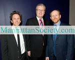 NEW YORK-NOVEMBER 2:Brian Grazer, Sir Howard Stringer, Ron Howard attend TISCH GALA 2009 to Benefit Tisch School of the Arts on Monday, November 2, 2009 at Frederick P. Rose Hall, Home of Jazz at Lincoln Center, Broadway at 60th Street, New York City, NY. (Photo Credit: ©Manhattan Society.com 2009 by Gregory Partanio)