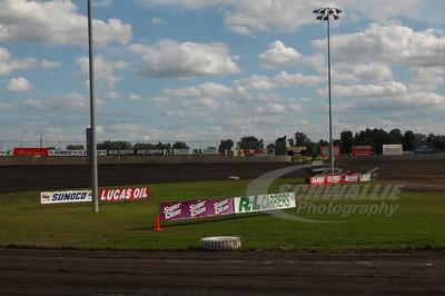 Tri-City Speedway - Granite City, IL
