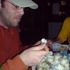 Man that was some good tartar sauce huh Michael ;)