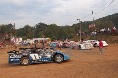 Tyler County Speedway
