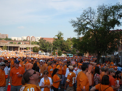 UT Football (2009)