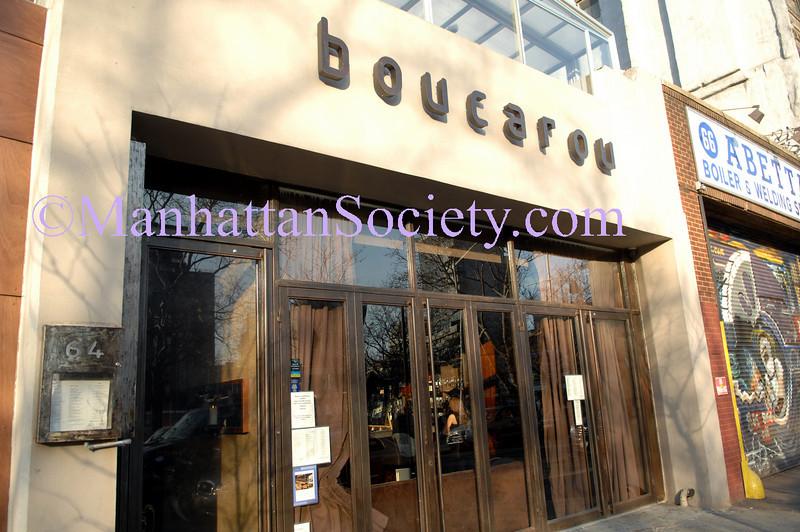 NEW YORK-FEBRUARY 22:  VALSECRETS.COM Web Trailer Debut hosted by Valeria Tignini and friends at Boucarou Lounge 64 East 1st Street, New York City, NY on Saturday,  February 22, 2009 (Photo Credit: Christopher London/ManhattanSociety.com)