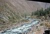 First look at Urabamba River