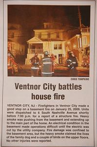 1st Responder Newspaper - March 2009