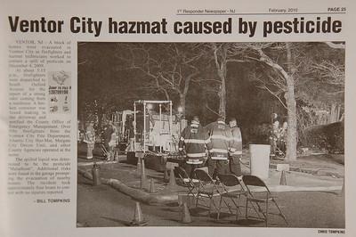 1st Responder Newspaper - February 2010