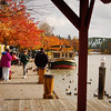 Pittsford Canal Dock