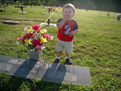 PapaJack Grave-12