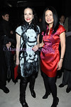 NEW YORK-FEBRUARY 18:  Actress Bebe Neuwirth and Designer Vivienne Tam attend Vivienne Tam Fall 2009 Collection Presentation at Vivienne Tam's SOHO Boutique, 40 Mercer Street at Grand, New York City, NY on Thursday, Saturday, February 18, 2009 (Photo Credit: Christopher London/ManhattanSociety.com)