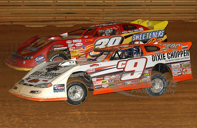 c9 Steve Casebolt and 39 Tim McCreadie